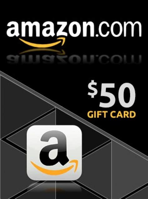 Amazon Gift Card Prices - buy amazon 50 gift card us photo of card price and download