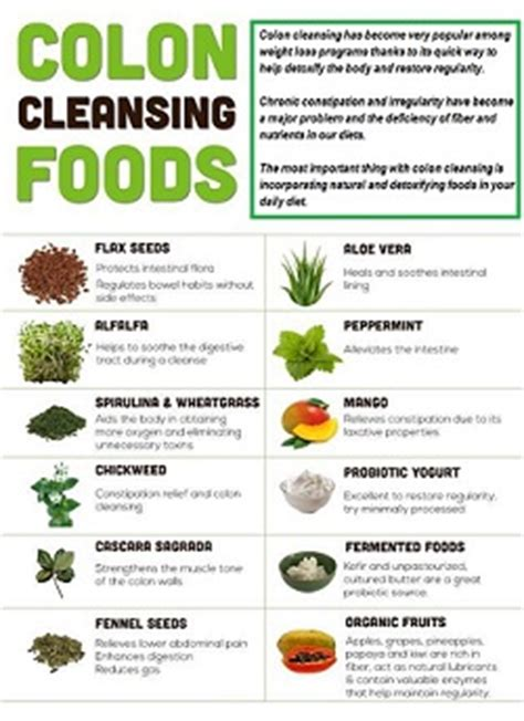 Will Detox Cleanse Make Me by Will Colon Cleansing Heal Your Detox
