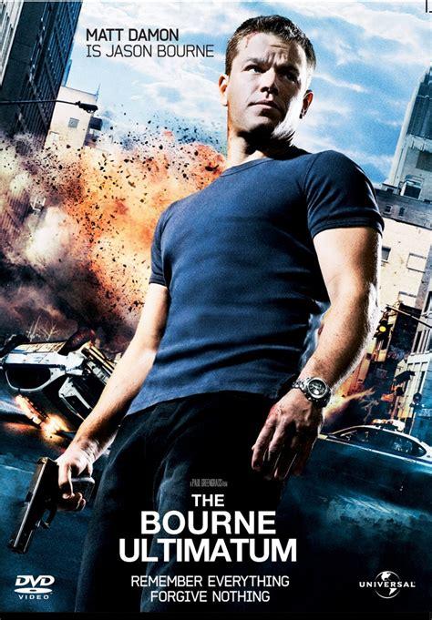 The Bourne Ultimatum reliance home the bourne ultimatum