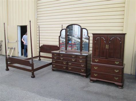 Ethan Allen Bedroom Furniture Sale Ethan Allen Bedroom Set For Sale Classifieds