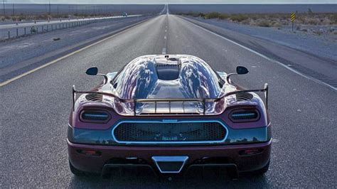 first koenigsegg ever made koenigsegg agera rs becomes the world s fastest car