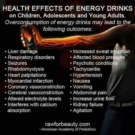 energy drink that s not bad for you 17 best images about energy drink dangers on