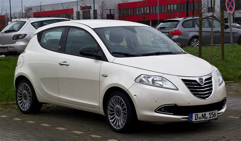 lancia it lancia ypsilon