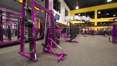 Fitness Barre Cranberry 5 by Cranberry Township Pa Planet Fitness