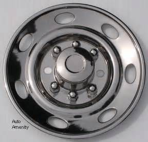 Trailer Tire Hub Caps Trailer Hubcaps Stylish Look Great Prices Autoamenity