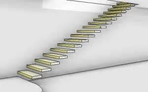alzata massima scale interne creare scala calcolo e impostazione alzate