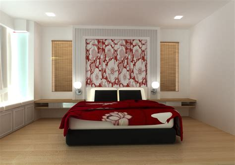 Modern Simple Bedroom by Simple Modern Classic Bedroom By Ricky16882 On Deviantart