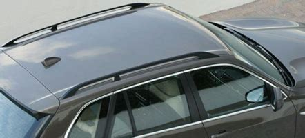 bars on top of car what is a roof rack roofbag car top carriers faq