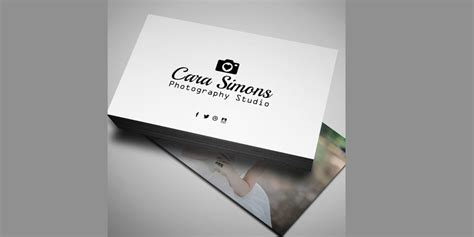 photographer visiting card templates psd 100 free business cards psd 187 the best of free business cards