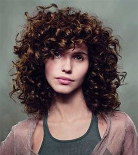 hairstyles for curly hair no bangs 20 short curly hairstyles with bangs short hairstyles