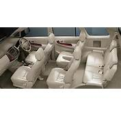 Joy2day Cars &187 2011 Toyota Innova Interior Seats Picture