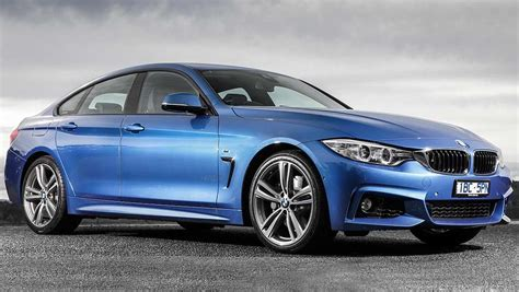 bmw   badge   series gran coupe  truth  cars