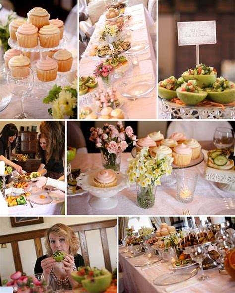 bridal shower decorating themes 2 useful ideas for bridal showers