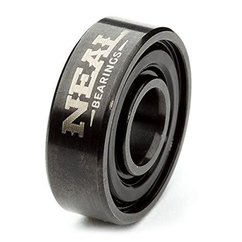 best bearings for skateboard neal precision ceramic skate bearings 608rs skateboard
