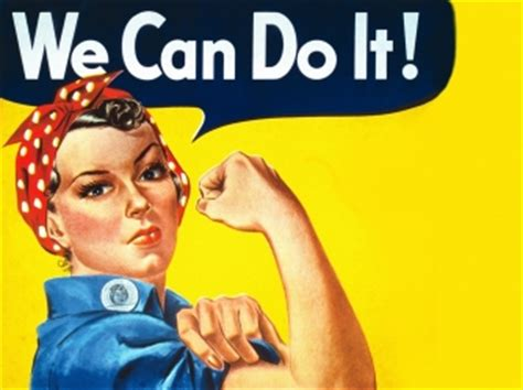 imagenes mujeres luchonas rosie the riveter world war ii history com