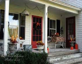 how to decorate front porch decorating for autumn is fun and festive