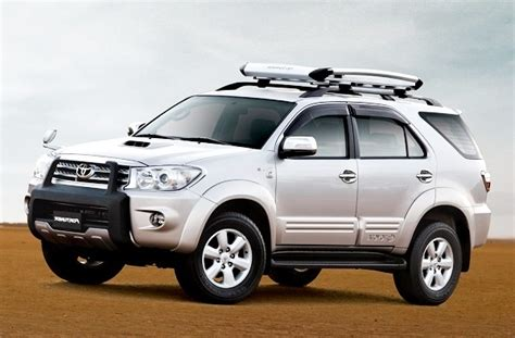toyota fortuner  rent  delhi toyota suv cars hire india
