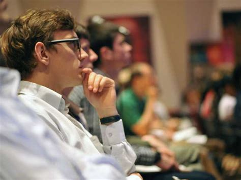 Ea Internship Mba by Smartest Colleges In America Business Insider