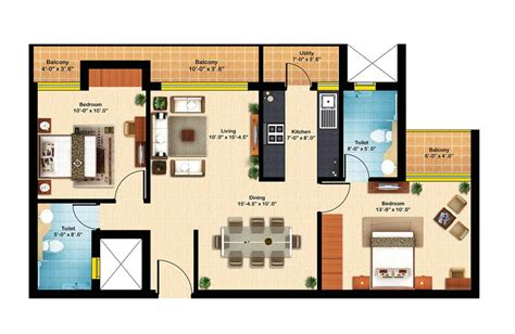 apartment floor planner apartment floor plans hometuitionkajang com