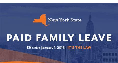 NY Paid Family Leave Act   Promark Insurance
