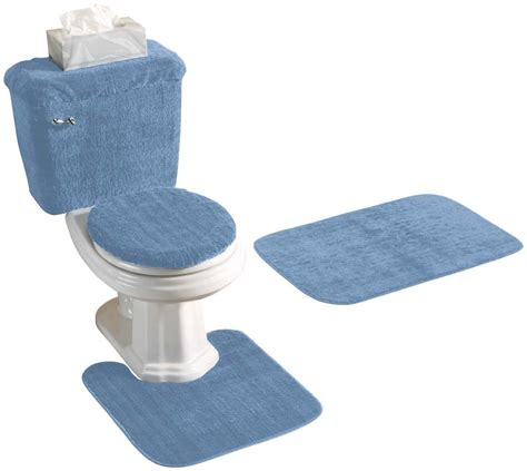 bathroom cover 5 piece bath rug contour lid tank lid tank cover set
