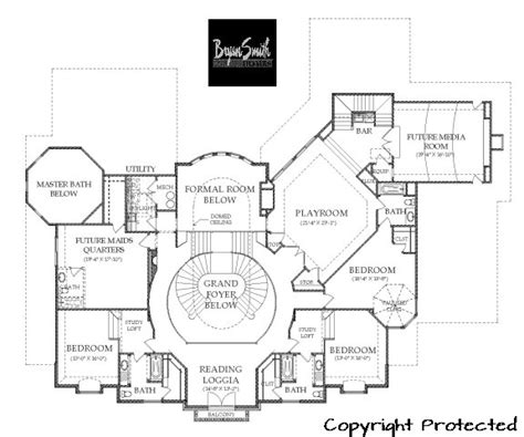 renaissance homes floor plans bryan smith homes plan 7029