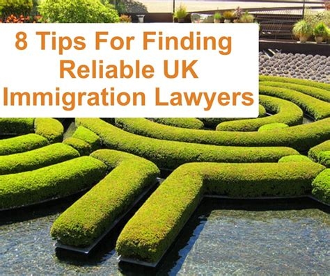 8 Tips On Finding The Gift by 8 Tips For Finding A Reliable Uk Immigration Lawyer Qc