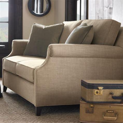 Double Sofa Salem Caracole Light Luxury Furniture Mr