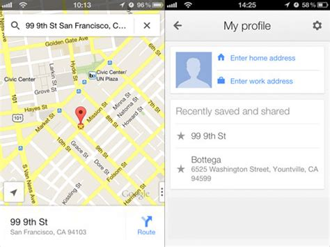 google images saved how to rename google maps bookmarks on ios android