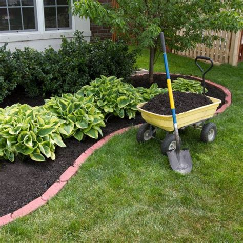 Best Mulch For Garden by 17 Best Images About Cabrese Landscaping Shrub Trimming