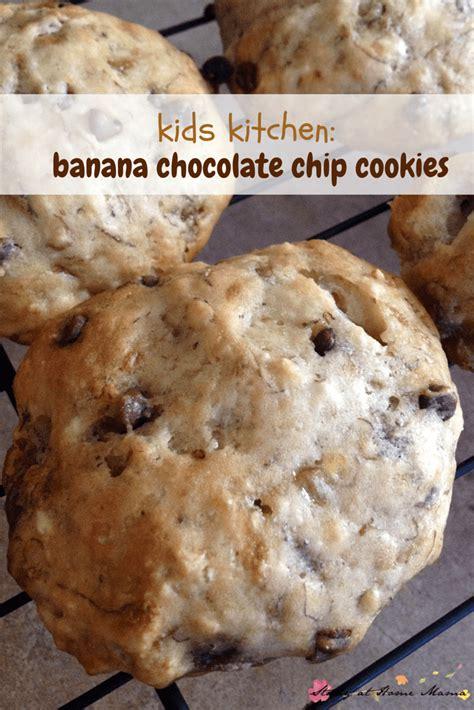 azie kitchen chocolate chips cookies kids kitchen banana 3 sugar spice and glitter