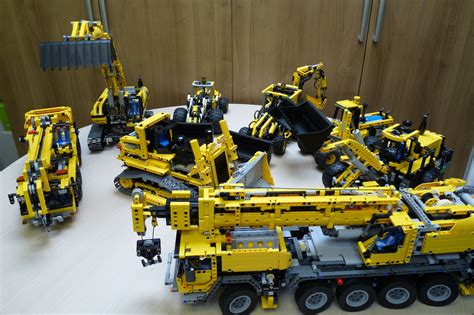 leggo mobile review lego 42009 mobile crane abslego