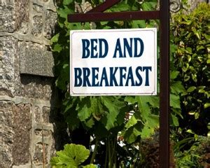 ta bed and breakfast come aprire un b b