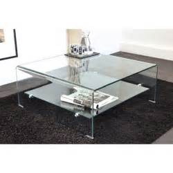 table basse verre fly images