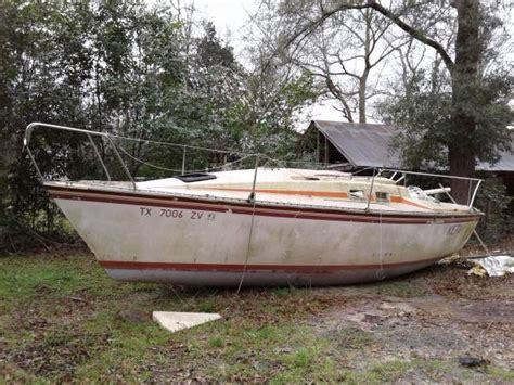 trailer for 20 foot boat 20 ft sailboat willis tx free boat