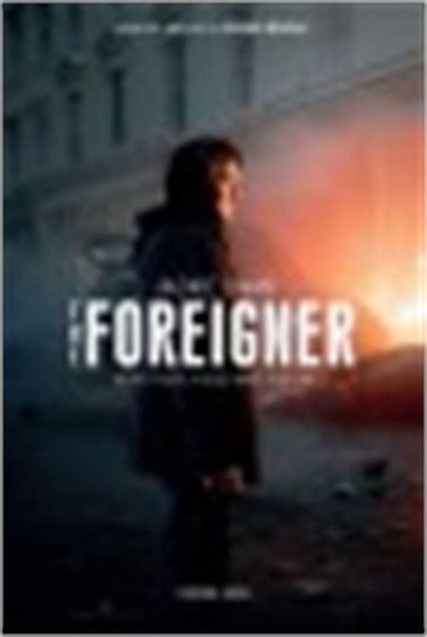 the foreigner 2012 imdb the foreigner movie poster 1 of 14 imp awards