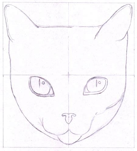 how to draw a cat learn how to create a unique colorful