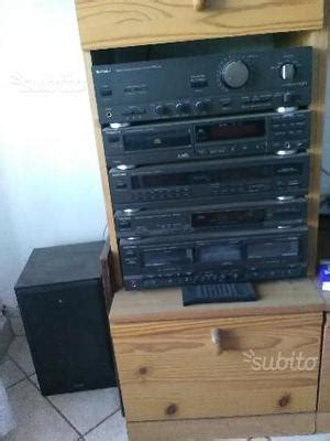 stereo per casa impianto stereo da casa technics posot class