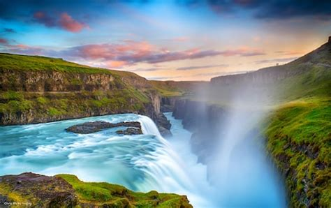 the world's 10 most beautiful waterfalls (and how to see