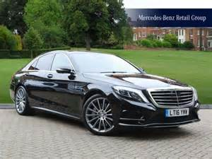 Mercedes 550 Amg Used Mercedes S Class S 350 D Amg Line For Sale