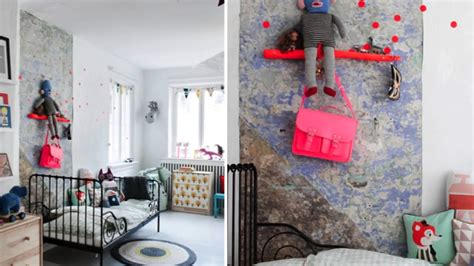 quirky bedroom decorating ideas uk youtube