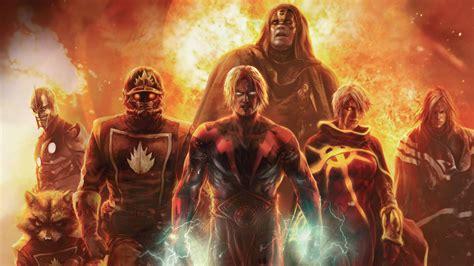 The Guardians 2 fan fridays is adam warlock closing in on the marvel