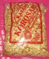 Kacang Matahari 250 Gr Oleh Oleh Bali oleh2bali makanan kacang spesial dari bali