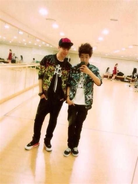 k pop debuts to look forward to in 2015 poll news kpopstarz bam bam and yugyeom pre debut k pop pinterest