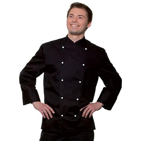 veste cuisine personnalis馥 veste de cuisine publicitaire le markus veste