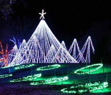 oklahoma s unbelievable christmas decorations 2015