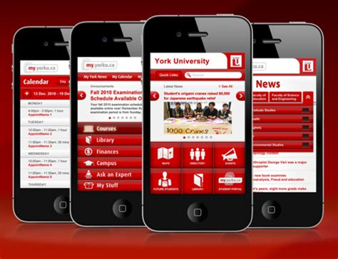 mobile app homepage design mobile design and how important is it for your website
