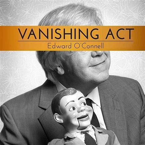 libro vanishing acts edward o 180 connell vanishing act 2014