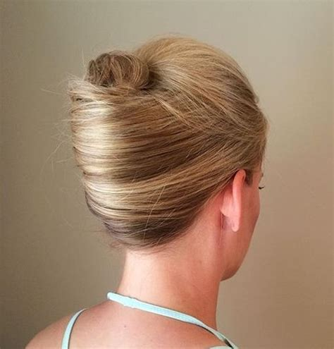 hairstyles roll 50 stylish french twist updos