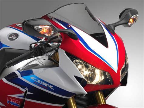 Motorrad Gabel Gold Lackieren by Honda Cbr1000rr Sp Neu Modellnews